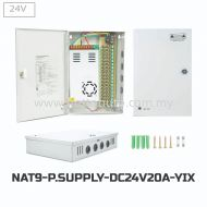 POWER SUPPLY S-480-12(IN AC-OUT DC)