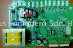 COOKING PC BOARD Electrical / Electronic Equipment and Parts