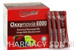 CellLabs® Oxxynovia 6000 (10GX30'S)  CELLLABS VITAMIN SUPPLEMENT