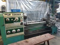 Lot of Machines and Equipments