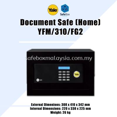 YFM/310/FG2-DOCUMENT SAFE HOME