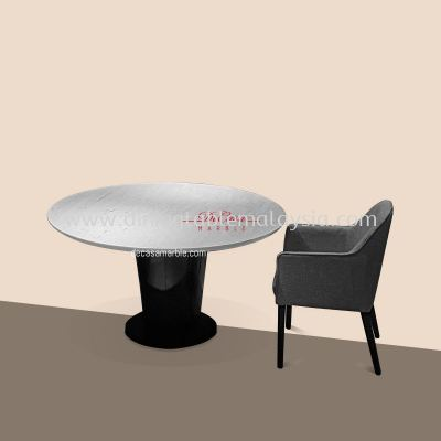 Sivec White | Greece | 6 seaters | Dining Table only | RM4699
