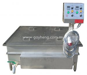 Electrical Cooker, Boiler 电能烫炉,煮炉