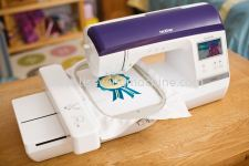 Brother INNOV-IS NV800E Sewing Machine