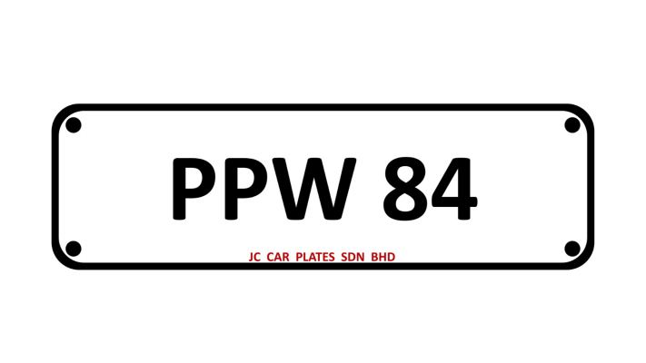 PPW 84