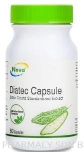 NOVA Diatec (60'S)