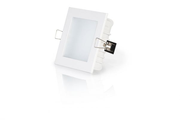 D3022Q CooLED 18W LED Recessed Downlight Lighting