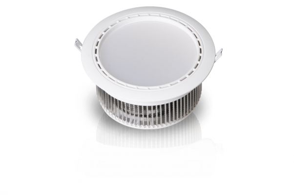 D3060 CooLED 60W LED Recessed Downlight Lighting