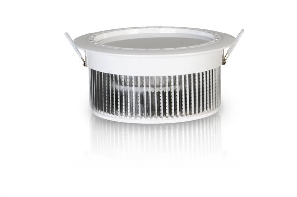 D3035 CooLED 30W LED Recessed Downlight Lighting
