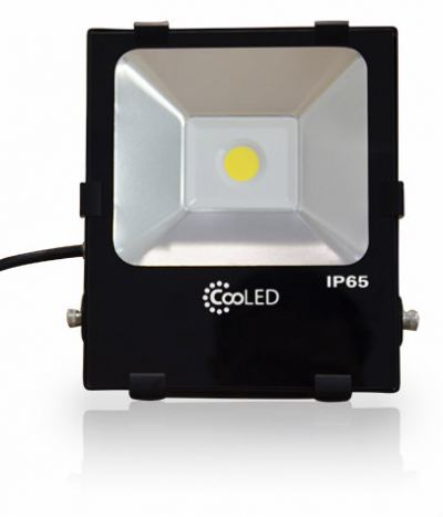 FD012 CooLED 12W LED Floodlight DC Battery
