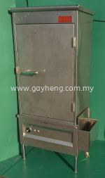 Stainless Steel Towel Steamer (Electrical) 白钢毛巾蒸炉(电能)