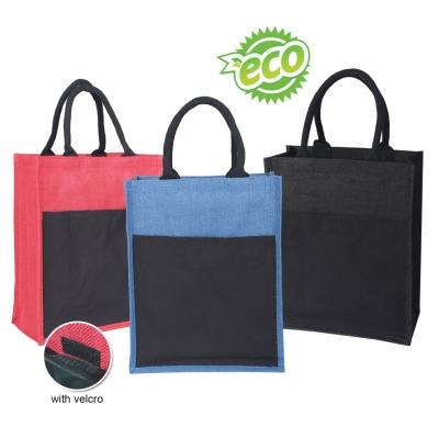 BS 5240 Jute Bag