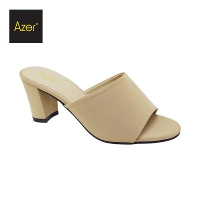 Ladies Fashion Shoes (38-1522-BN)