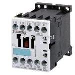 3RT CONTACTOR 3P 9A 4KW 1NC 24VDC