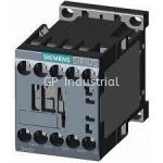 3RT CONTACTOR 3P 12A 5.5KW 1NO 24VDC