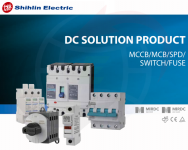 Shihlin DC Solution Product