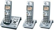 Panasonic DECT 6.0-Series Telephone - (Cordless Phone) Communication Product