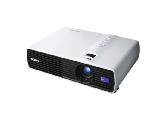 Sony Desktop Projector VPL-DX11