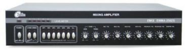 EMIX MIXER ZONE AMPLIFIER  Sound System - (Emix) Communication Product