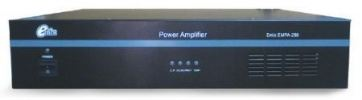 EMIX POWER AMPLIFIER  Sound System - (Emix) Communication Product
