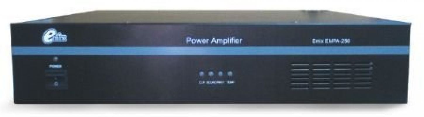 EMIX POWER AMPLIFIER