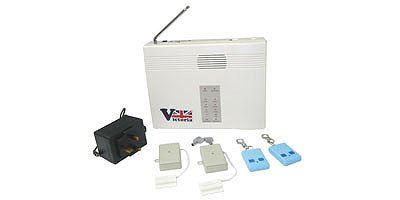 WireLess Alarm Victoria