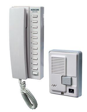 Kocom Multiple Interphone