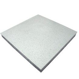 Die-cast Aluminum Rised Floor-Blind Panel