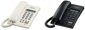 Panasonic KX-T7705 Single Line phone Telephone - (Panasonic) Communication Product