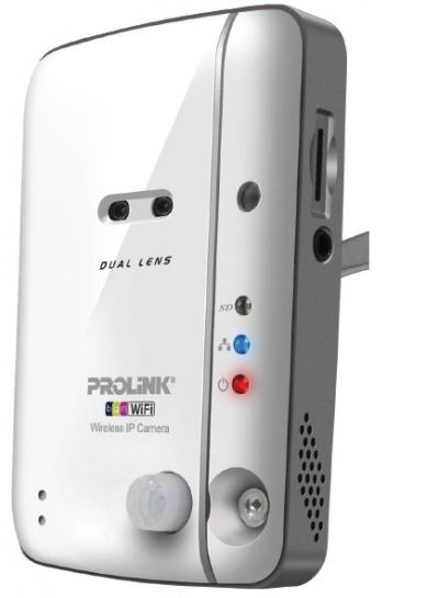 PROLINK PIC1006WN IP Camera