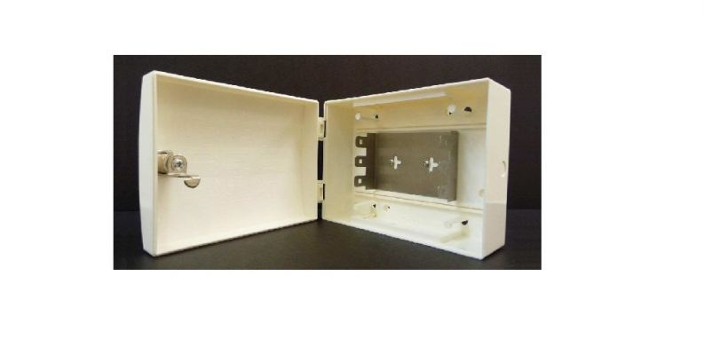 Telephone D/B Box ABS 30pr