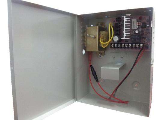 12V 3Amp Back-up Power Supply