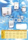 VICTORIA WIRELESS 8 Zones  Wireless Alarm System Burglary Alarm System