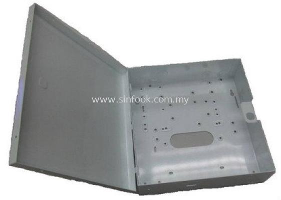 AST Control Panel Metal Box