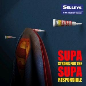 Selleys Supa Glue