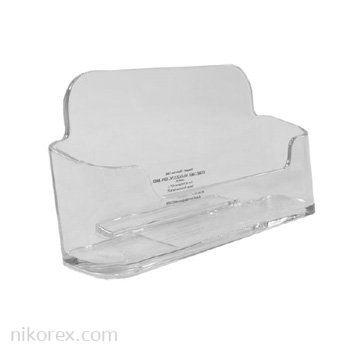 51001-DD70101 Business Card Holder