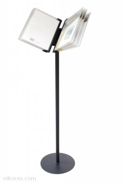 51152-DD790304 Floor Stand With Menu Book