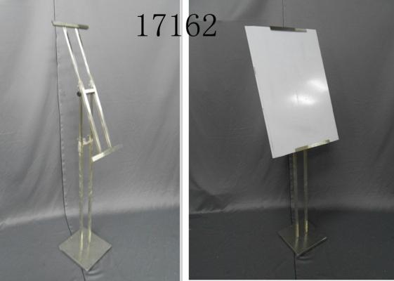 604106 - POSTER STAND ADJUSTABLE ANGLE (XJ-A031)