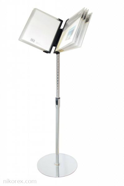 51153-DD790745 Floor Stand With Menu Book