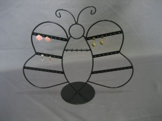 19301-2029-DISPLAY RACK-BUTTEFLY