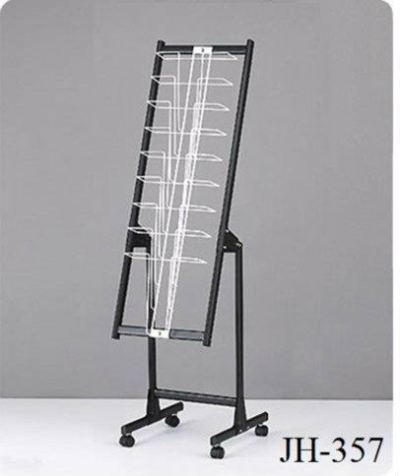 16217-JH-357 Brochure Stand