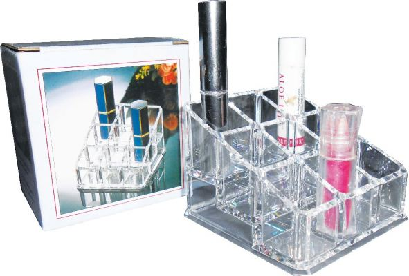 18858-BO-9064 9-LIPSTICK HOLDER