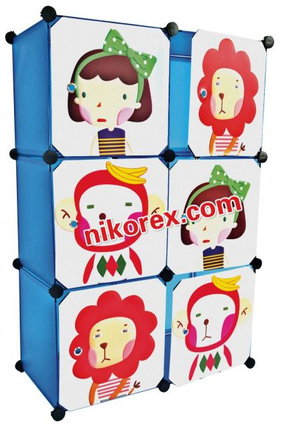 35104-YK-1001 CARTOON-6COM