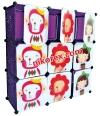 35105-YK-1001 CARTOON-9COM Home Decoration And Storage