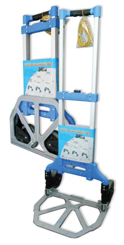260201 - Foldable Trolley
