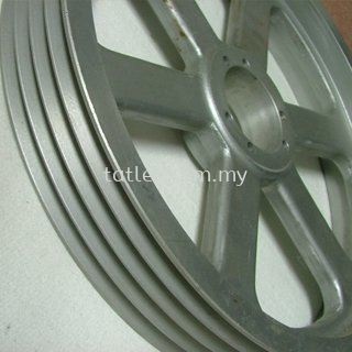 Cooling Tower Pulley