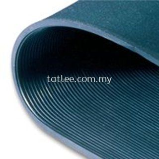 Electrical Insulation Rubber