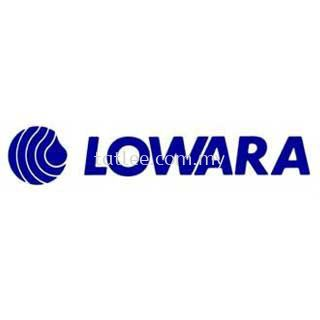 LOWARA pumps