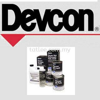 Devcon Rubber Repair