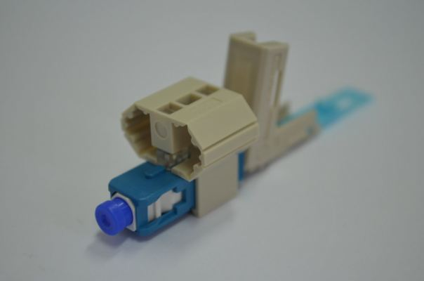 SC Fast Connector